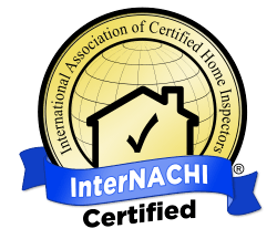 InterNACHI Blue Logo